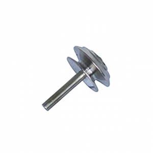 Finger Lever Assembly para aerógrafos Paasche Series H y HS