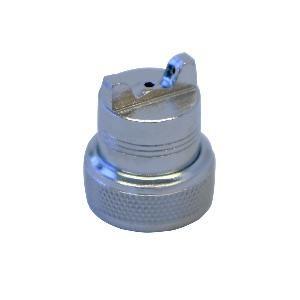 Fan Aircap for .66mm head para aerógrafo Paasche Talon