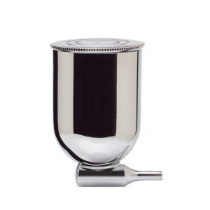 Fluid Cup Gravity Cup w/ Lid (I /2 oz.) para aerógrafos Iwata