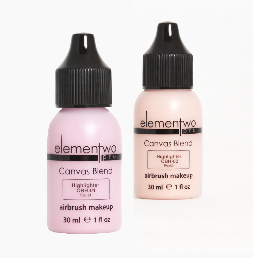 Canvas Blend Highlighter Series Elementwo