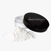 Flawless finish HD translucent powder Elelmentwo