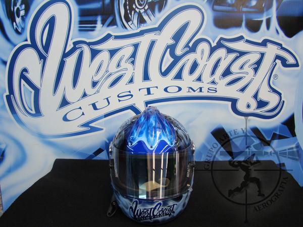 west coast custom